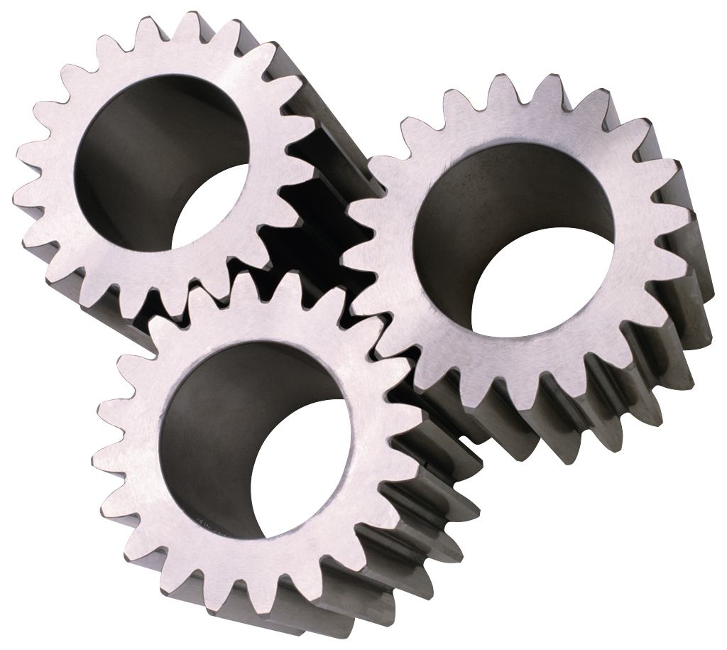 gears basic 2 tech